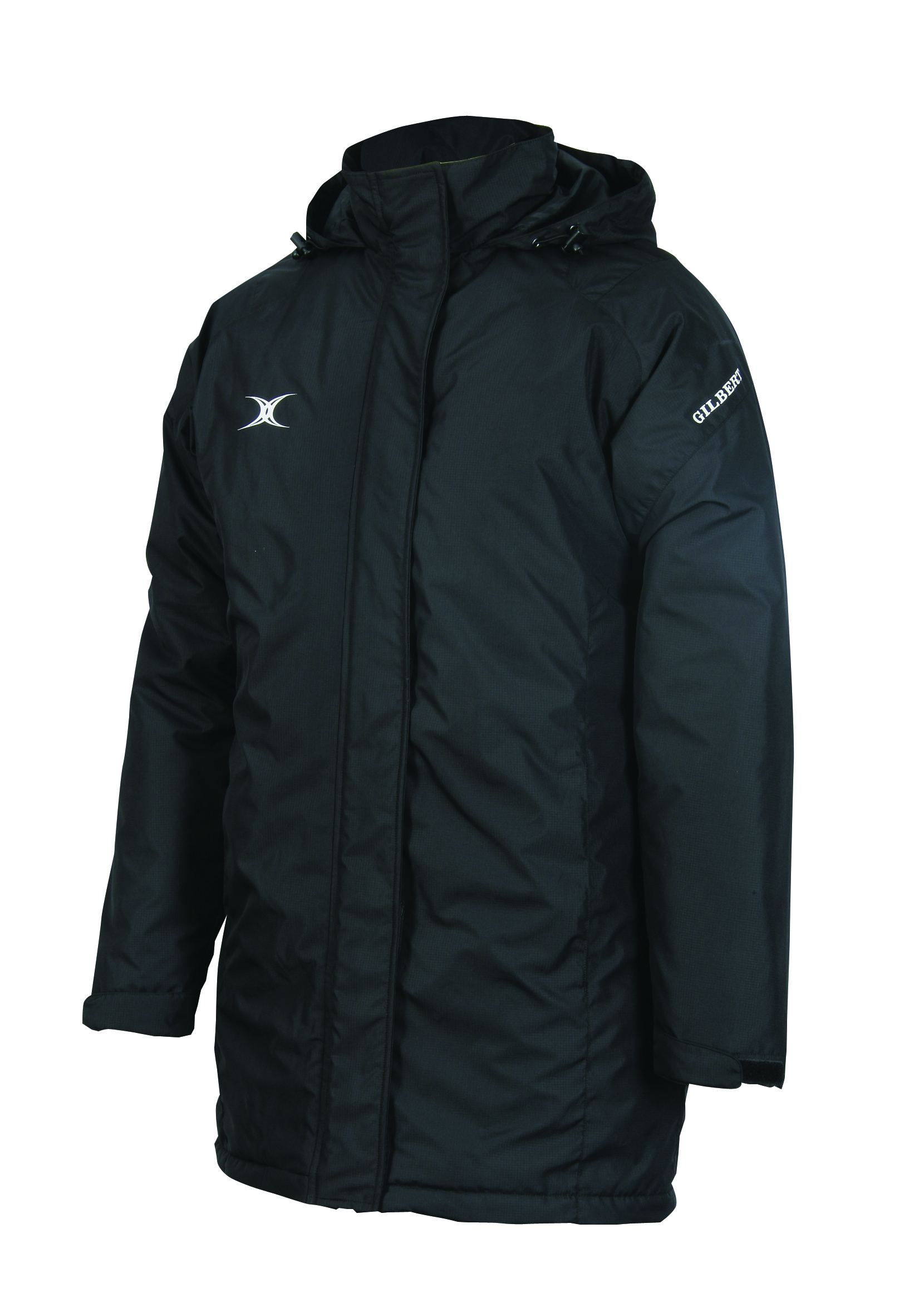 Evolution Jacket Black
