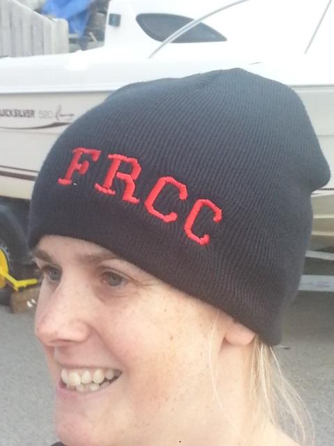 FRCC Slouch Beanie