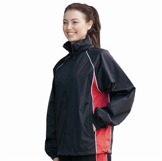 Fowey river Canoe Club Lightweight Jacket