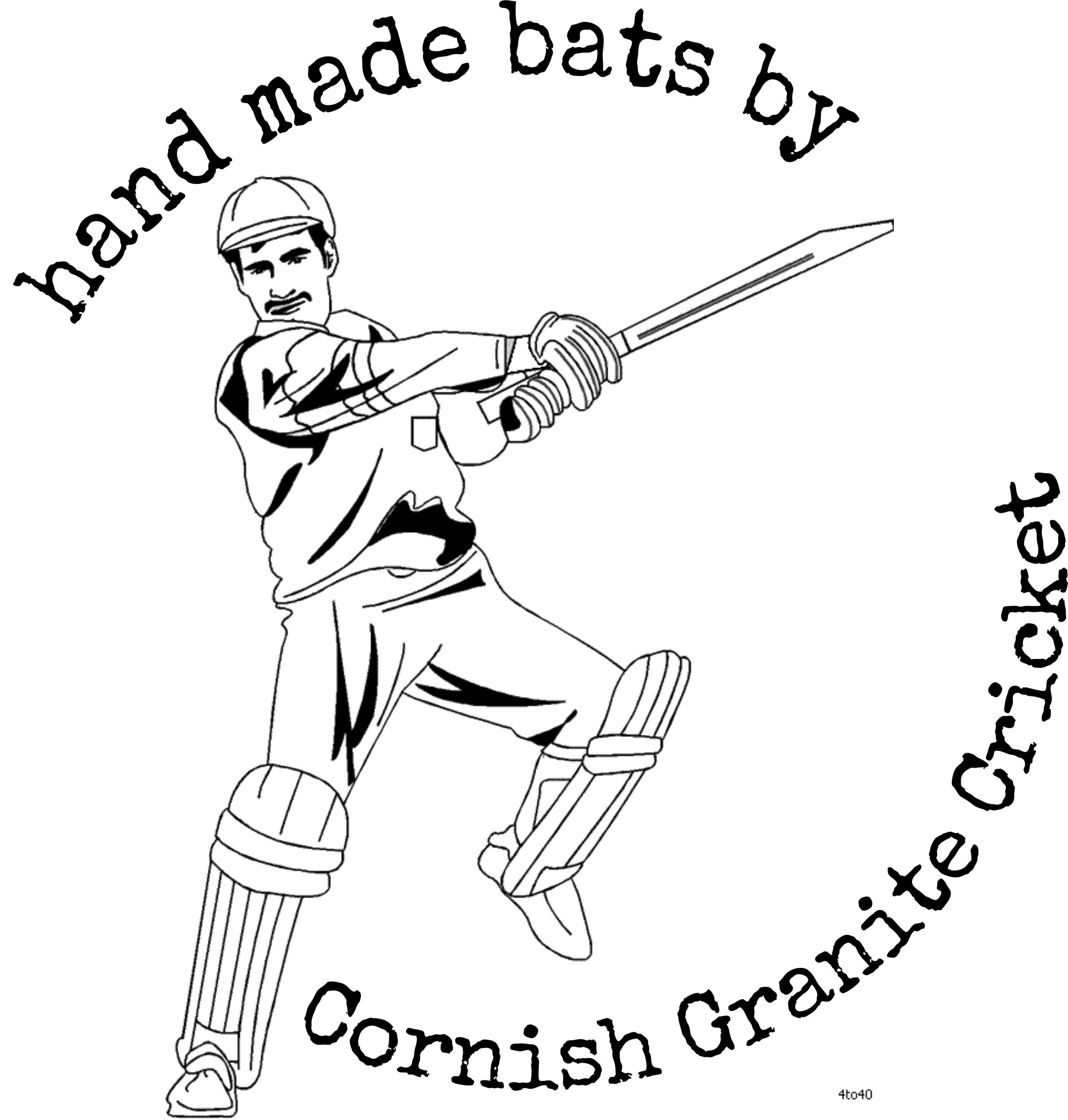 Hand made Cricket Bats