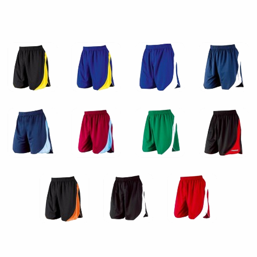 Mitre Sparta Shorts Youth