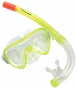 Divetech Atlantis Youths Mask & Snorkel
