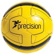 Precision Penerol Hi Vis Match Football - Fluo