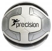 Precision Stantos Training Ball Silver