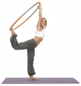 Fitness Mad Wave Hula Hoop