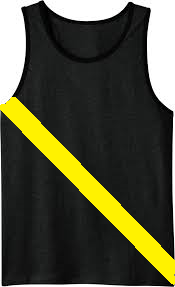 Truro Canoe Racing Club Race Vest