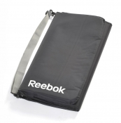 Reebok Elements Tri Fold Mat Black