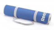 Reebok Elements Fitness Mat Blue