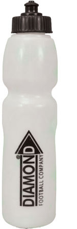 1L Transparent Water Bottle