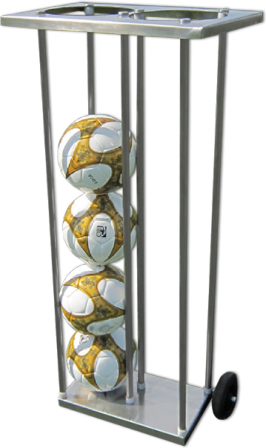 Ball Cart (Holds 10 Footballs)