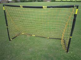 9 x 6 foldaway goal