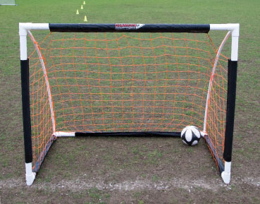 Coaching Goal 4ft x 3ft