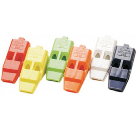Cyclone Whistle (Box of 12)