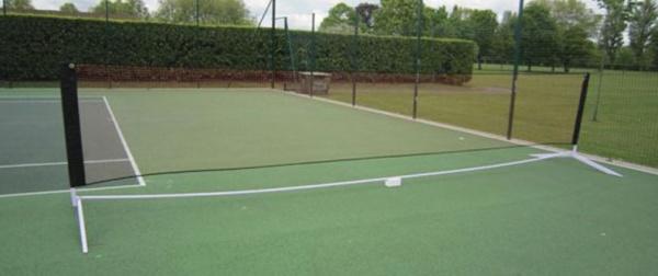 Pro Tennis