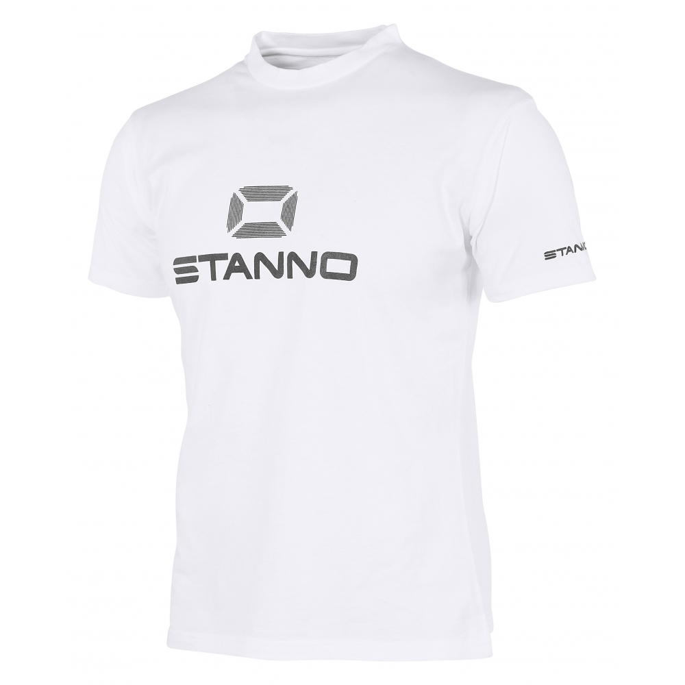 Stanno Logo T-Shirt Senior