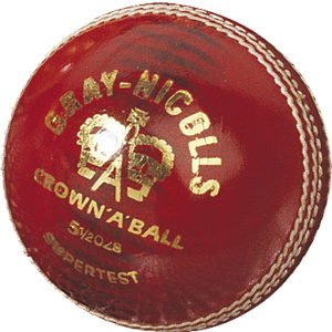 Supertest Ball