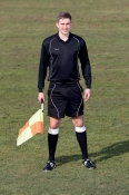 Precision Referees Long Sleeve Shirt