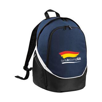 SLSGB Backpack