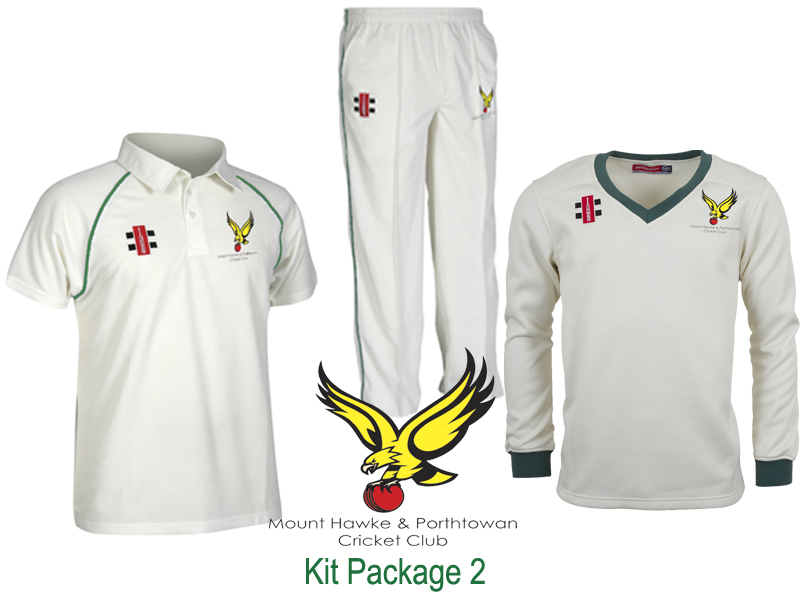 MHCC Kit Package 2