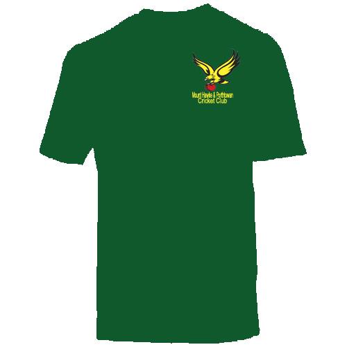 MHCC Training Shirt