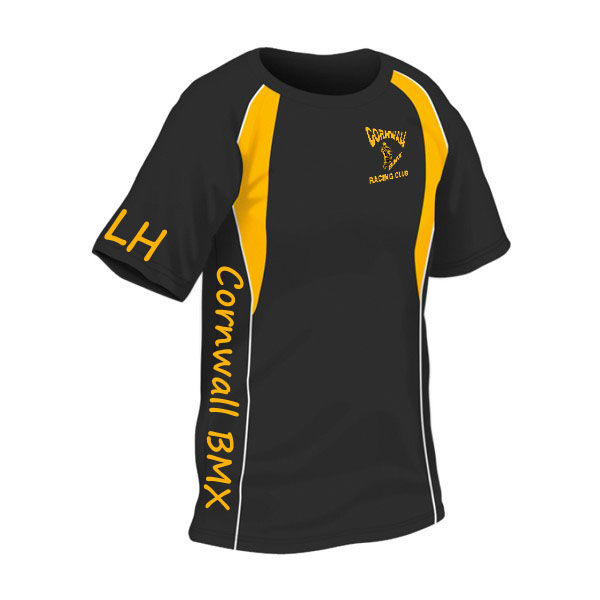 2016 Club Tee Shirt Youth