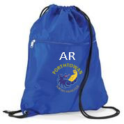PSLSC Gym Sack Bag