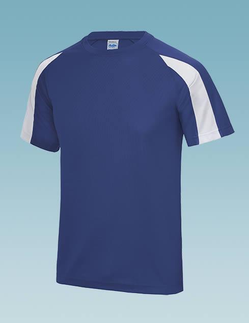 Porthowan SLSC Tee Shirt Adults