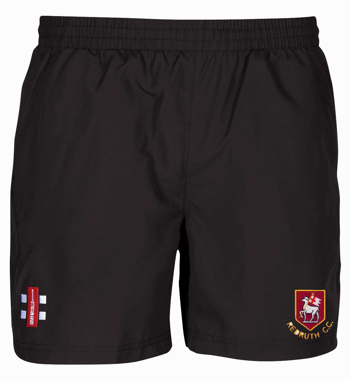 Redruth CC Storm Training Shorts