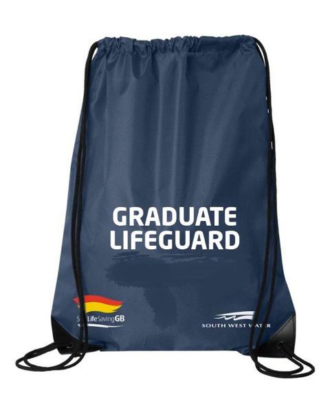 SLSGB Graduate Gym Sack