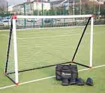 Precision inflatable goal 3x2