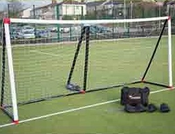 Precision inflatable goal 16x7
