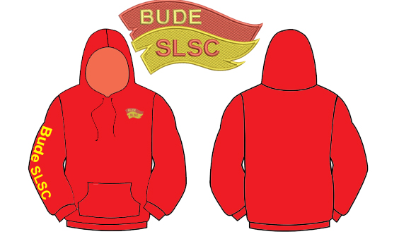 BSLSC Youth Hoodie