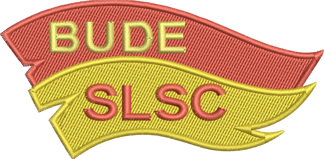Bude Surf Life Saving Club