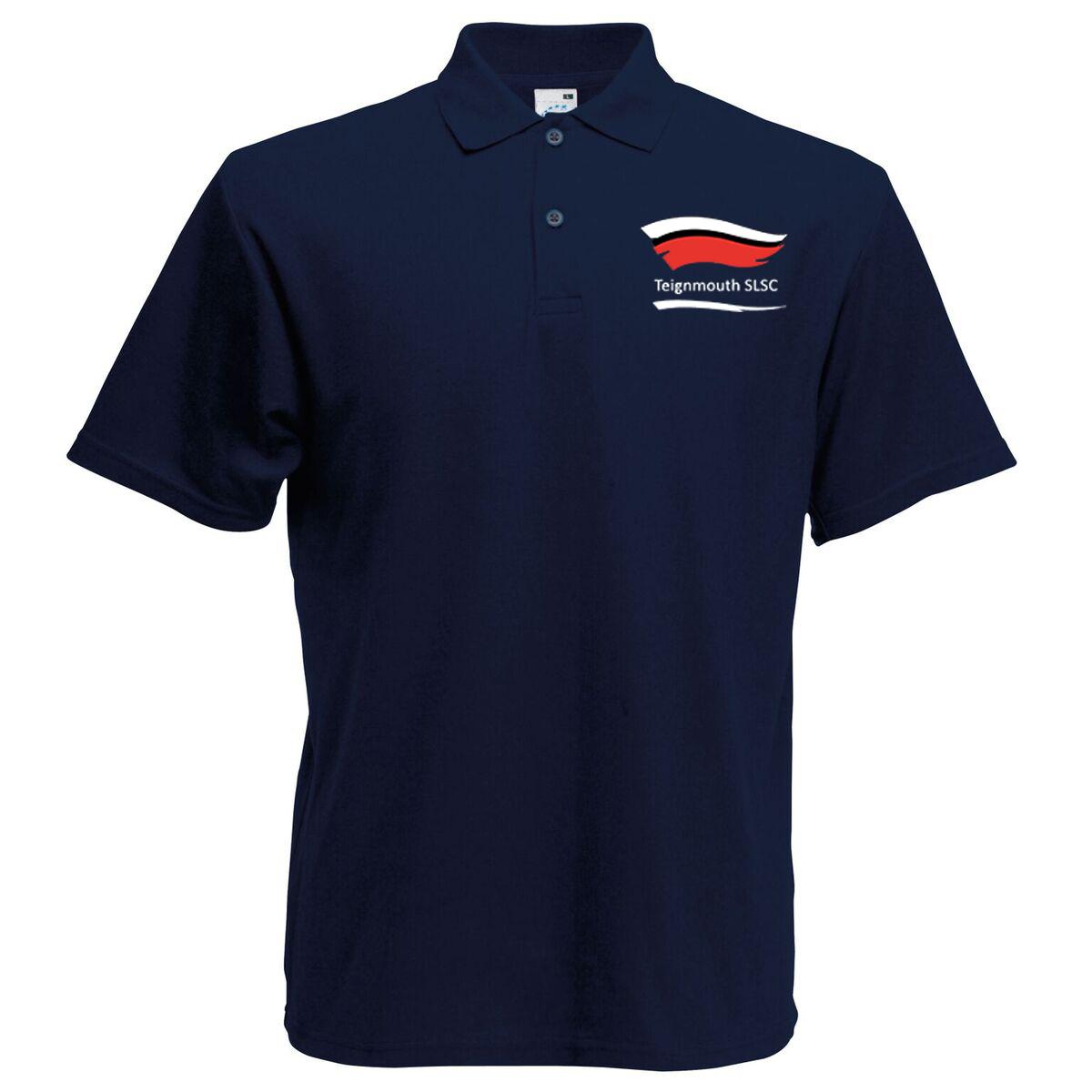 TSLSC Polo Shirt Adult