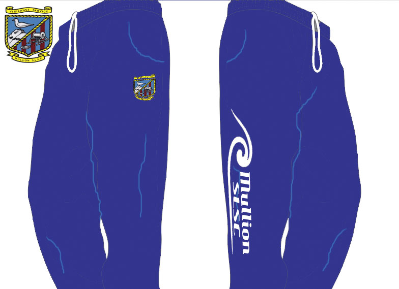 MSLSC Jog Pants Adults