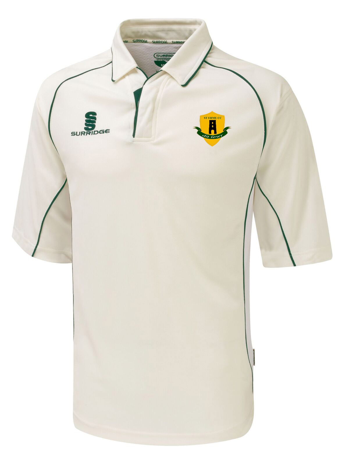 Surridge Performance Shirt-Junior