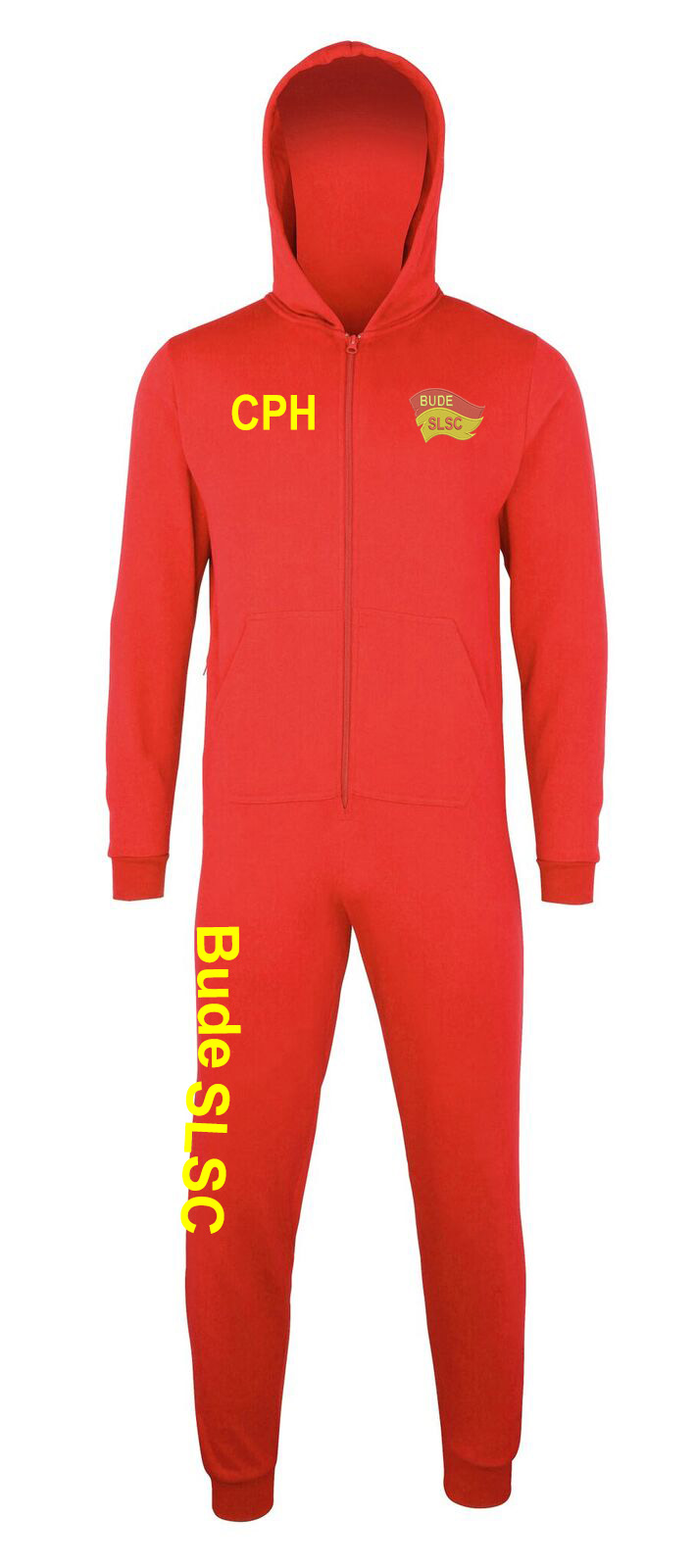 BSLSC Onesie Youth