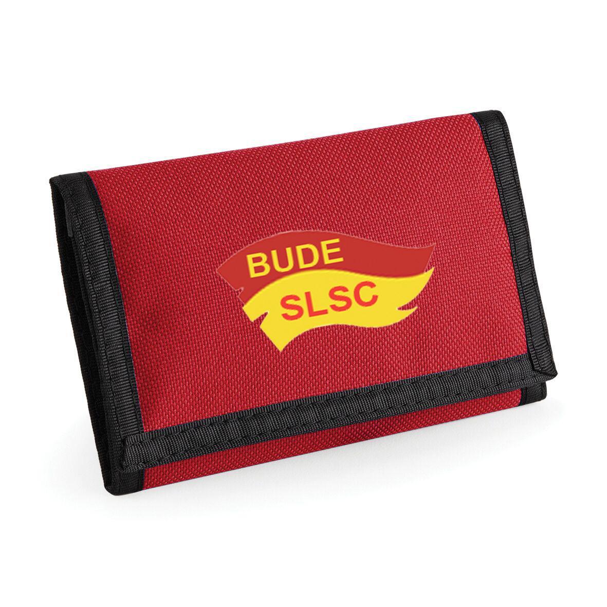 Bude SLSC Wallet