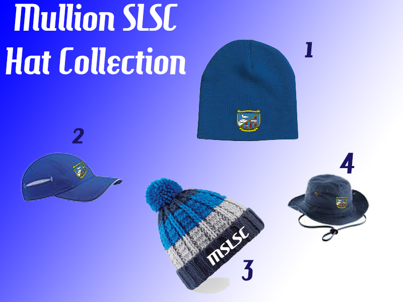 MSLSC Hat Collection