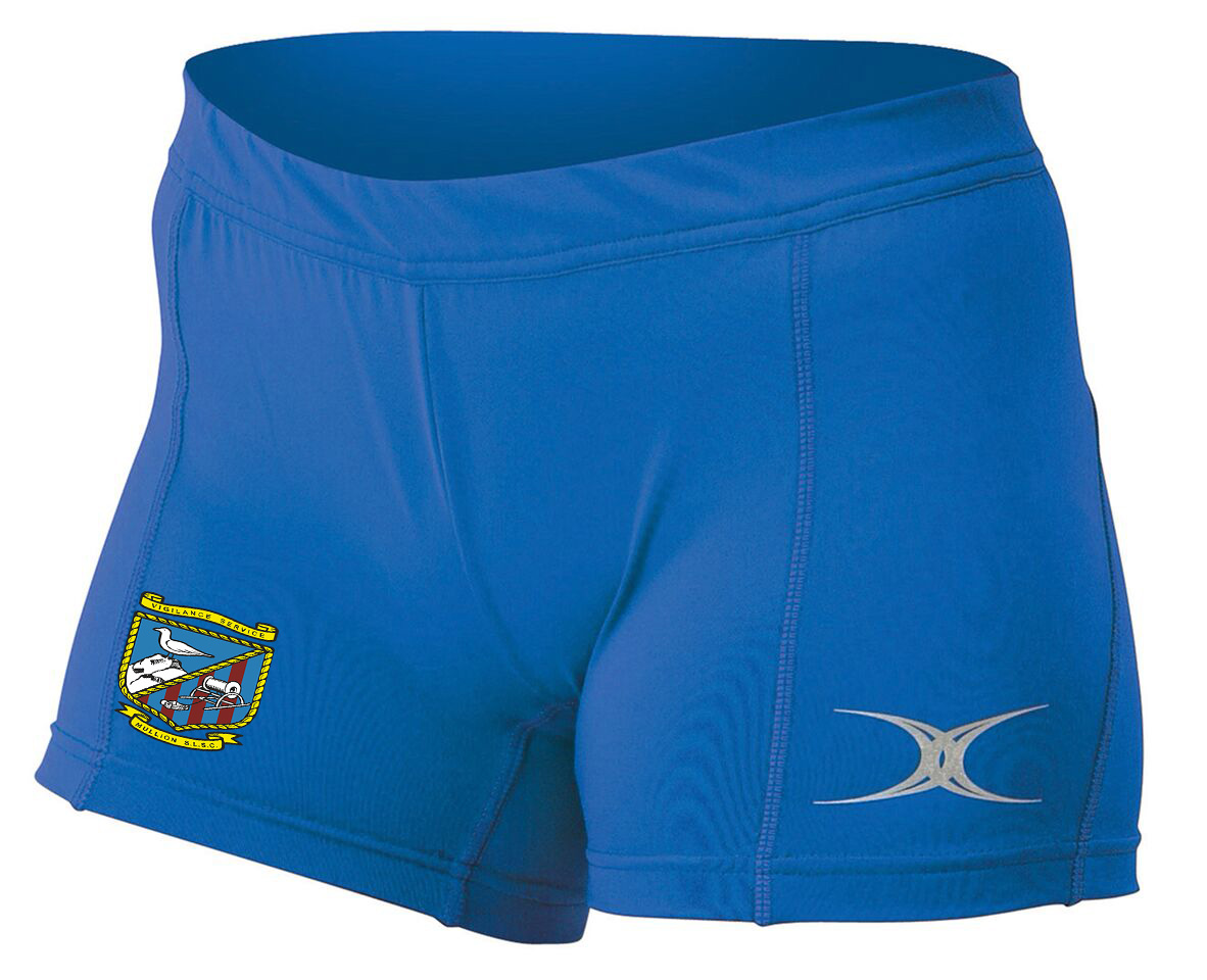 MSLSC Ladies Beach Shorts