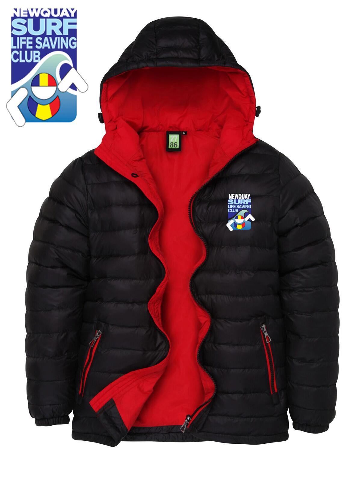 NSLSC Snowbird Jacket