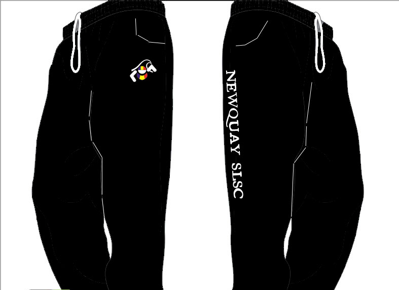 NSLSC Elasticated Joggers Adults