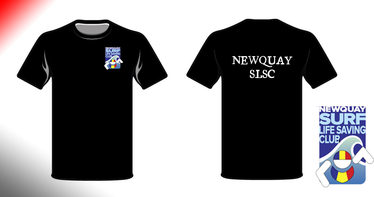 NSLSC Technical Tee Adults