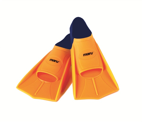 MARU TRAINING FINS