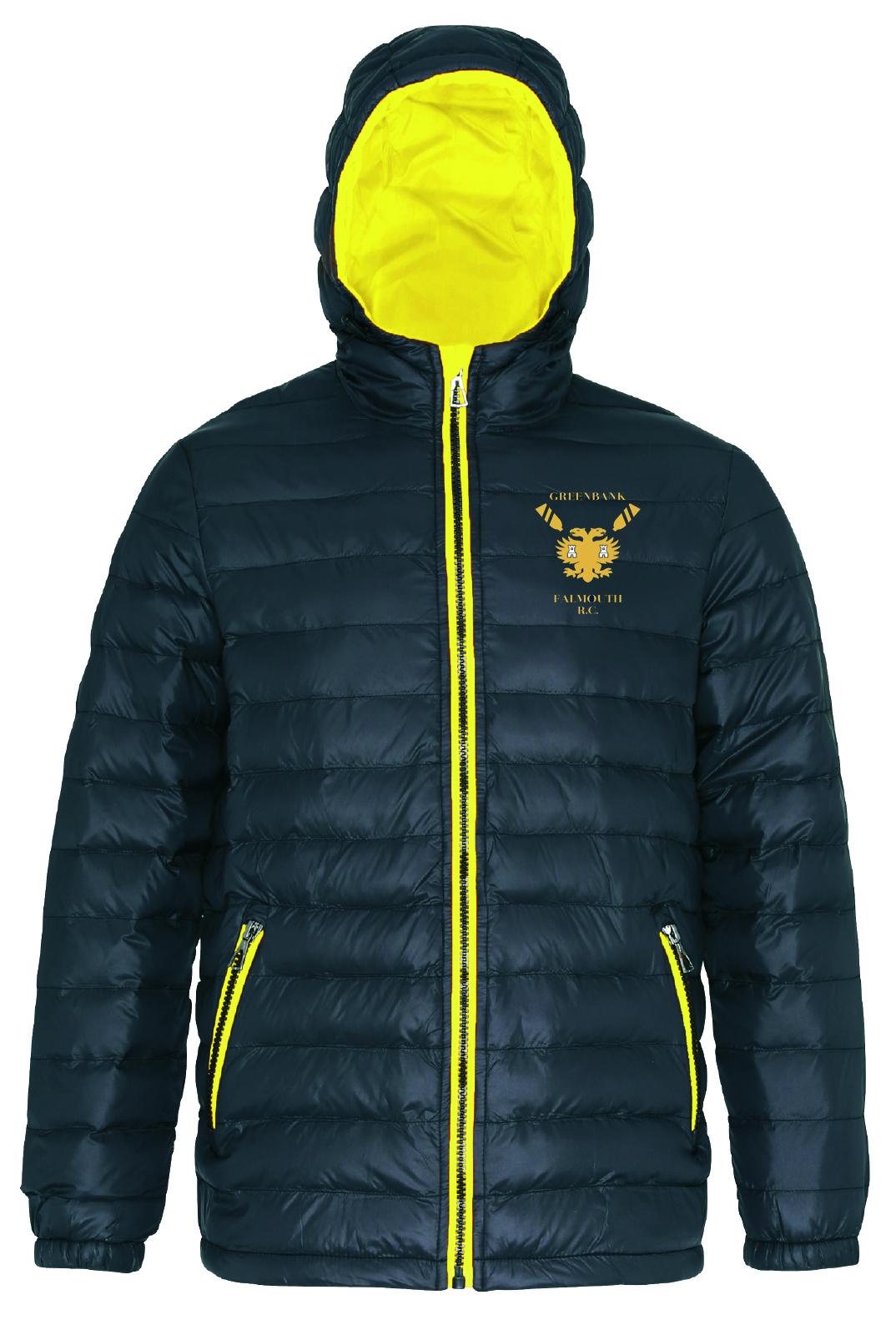 Greenbank R.C. Snowbird Jacket