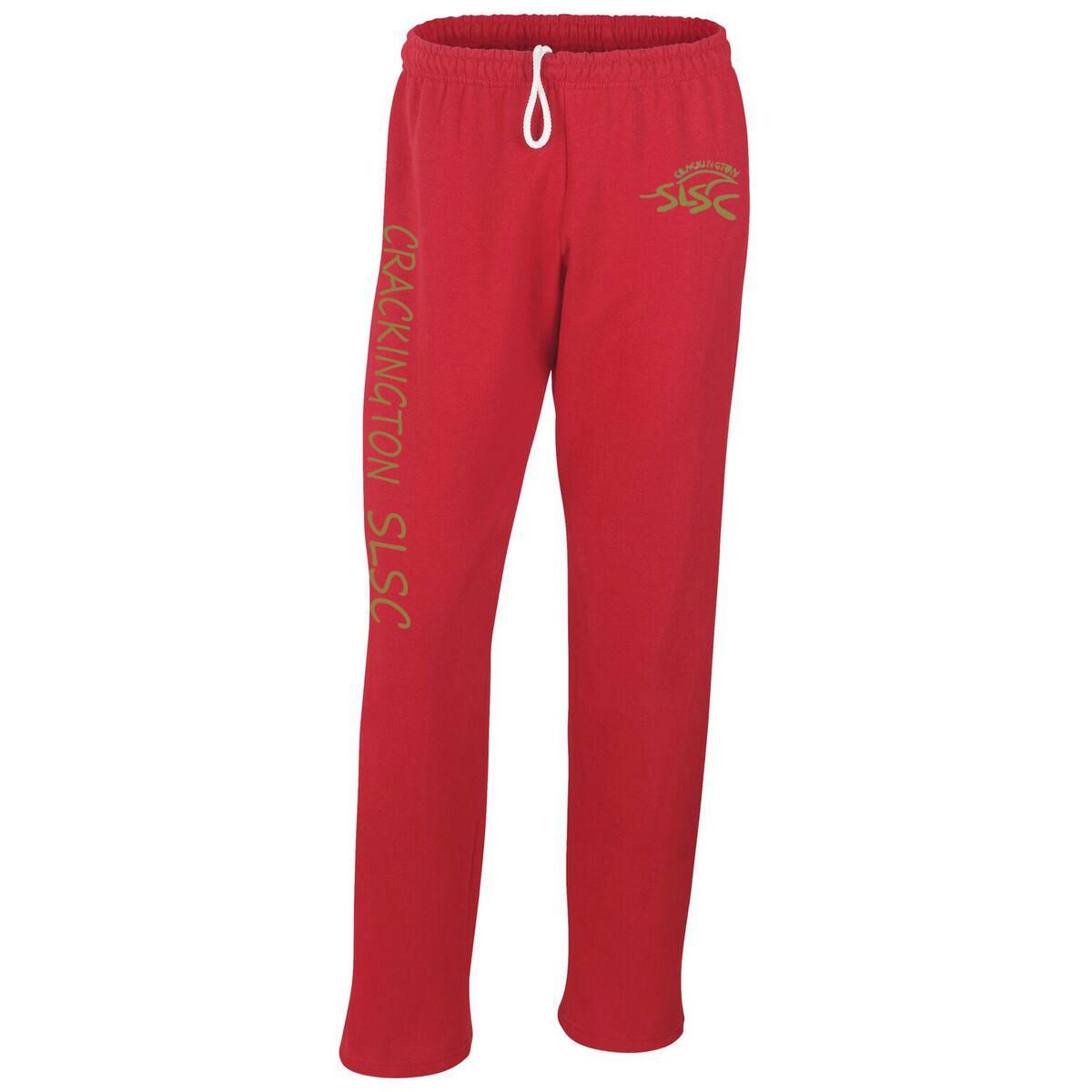 Cracking SLSC Jog Pants
