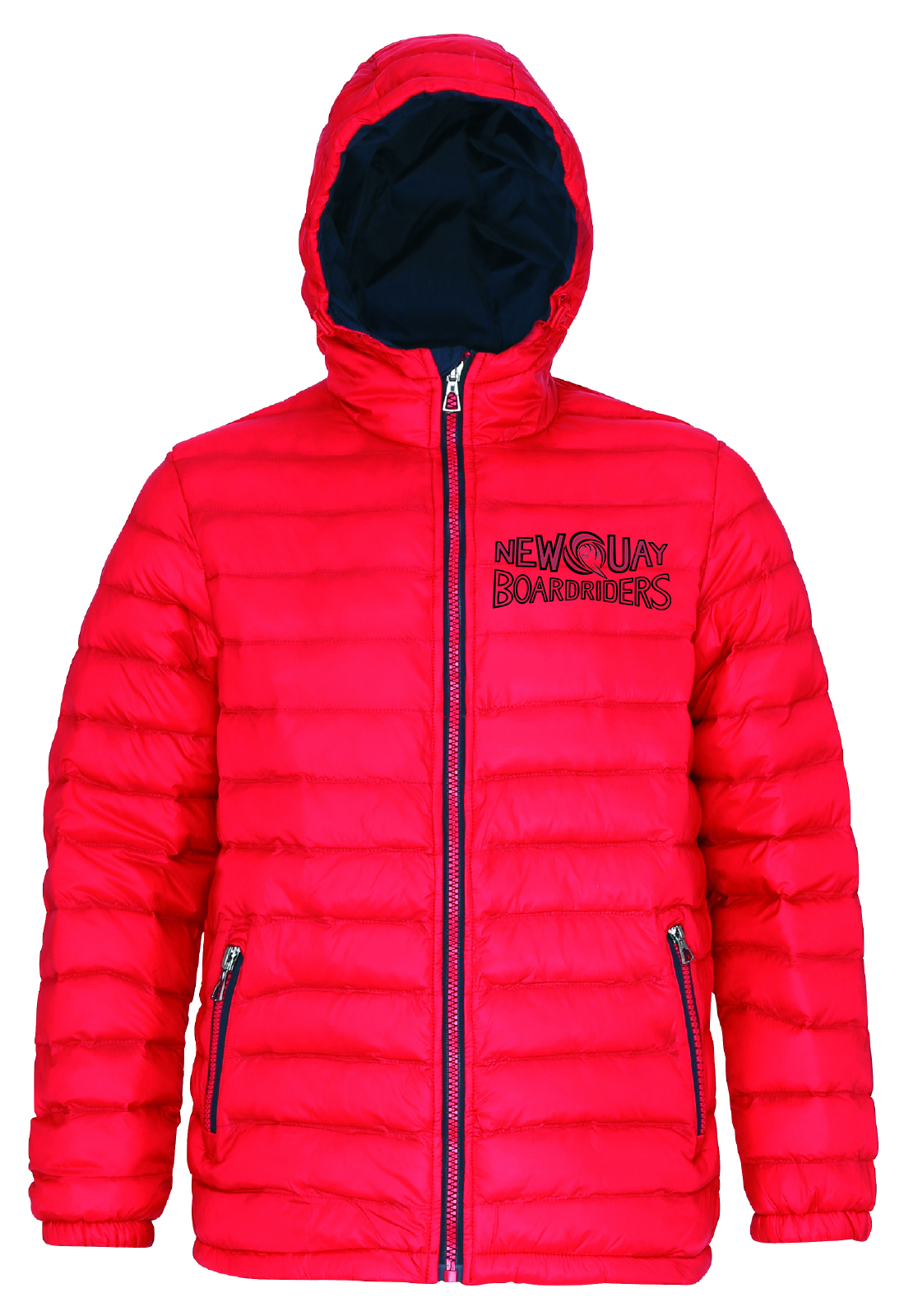 Newquay Boardriders Snowbird Jacket