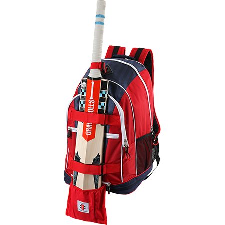 2017 GN CRICKET BACK PACK