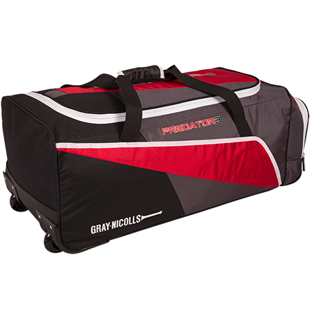 Gray Nicholls Predator 3 Cricket Bag