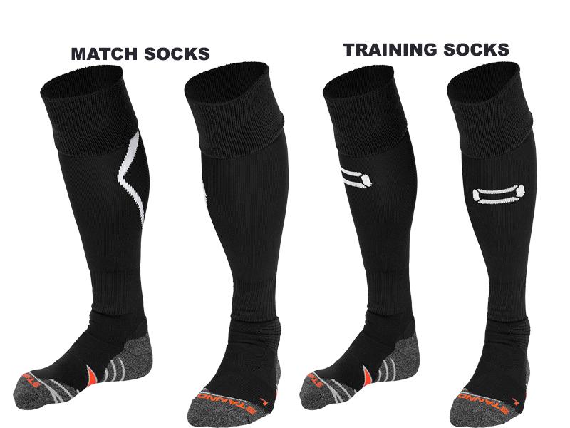 Illogan JFC Socks